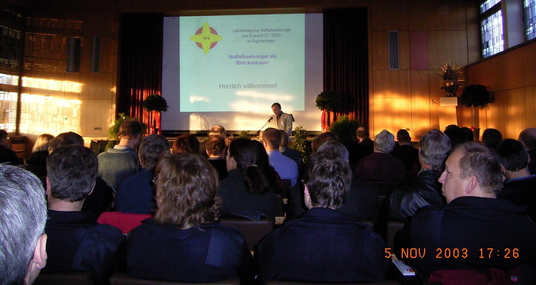 2003-11-05-NFS-Landesfachtag-Sig2